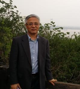 吴恩远 景观照明专委会