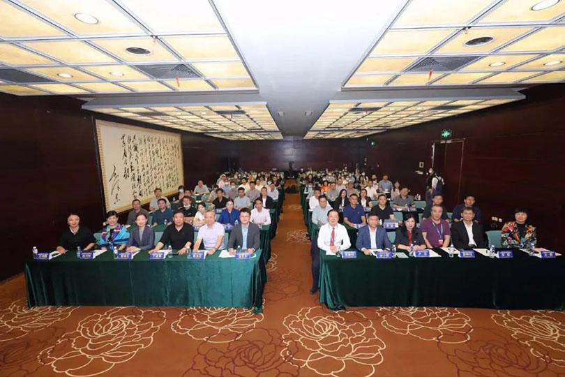 山東照明學會 第二屆景觀照明技術與藝術融合高峰論壇在深圳會展中心成功舉辦